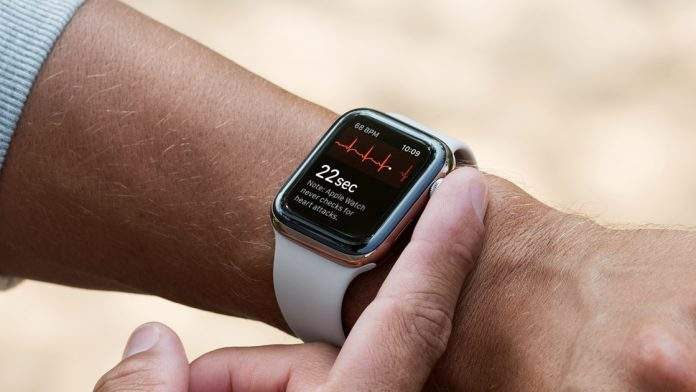 Apple Watch ECG Feature Gets Approved in Australia