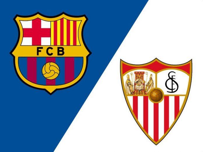 Barcelona vs Sevilla live stream: How to watch Copa del Rey football online