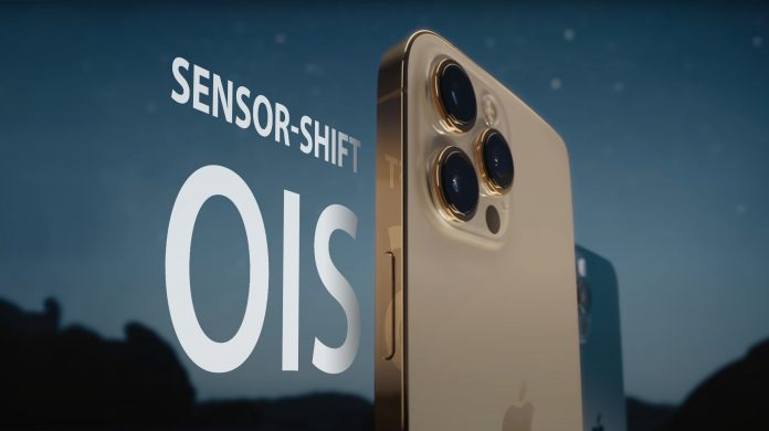 iPhone 13 Pro Models Expected to Feature Improved Ultra Wide Lens With Sensor-Shift Image Stabilization and Autofocus
