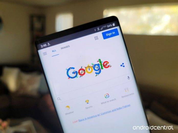 Google says it won't be evil, will honor your tracking requests