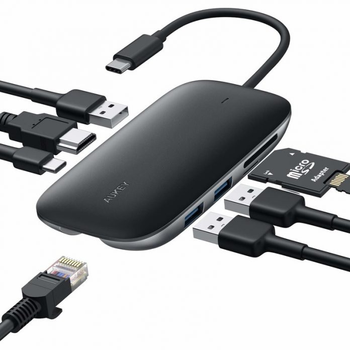 These are the best USB-C hubs for your Chromebook
