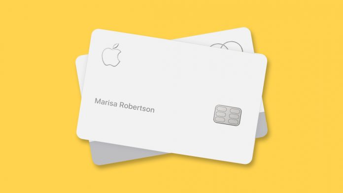 Apple Clarifies That Missed Apple Card Payments Don't Affect Apple ID