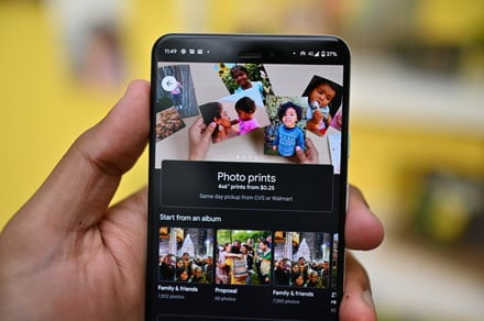 Apple now lets you easily move iCloud Photos content to Google Photos