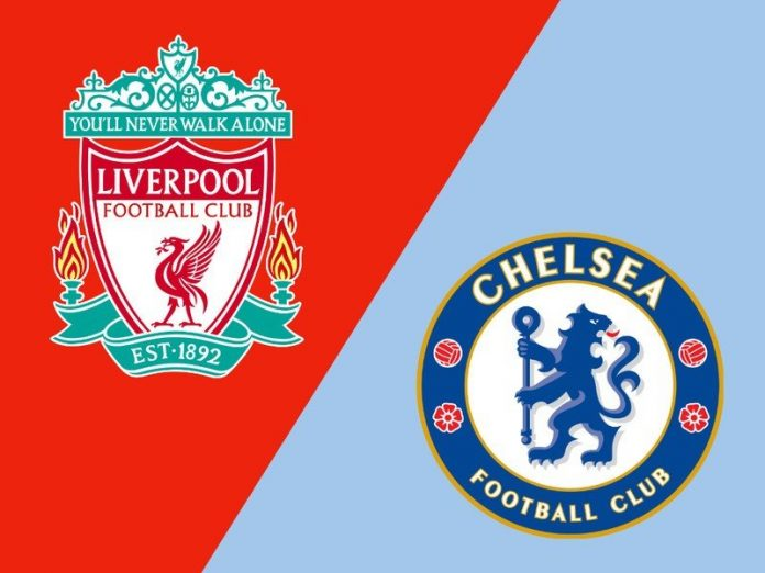 Liverpool vs Chelsea live stream: How to watch Premier League football