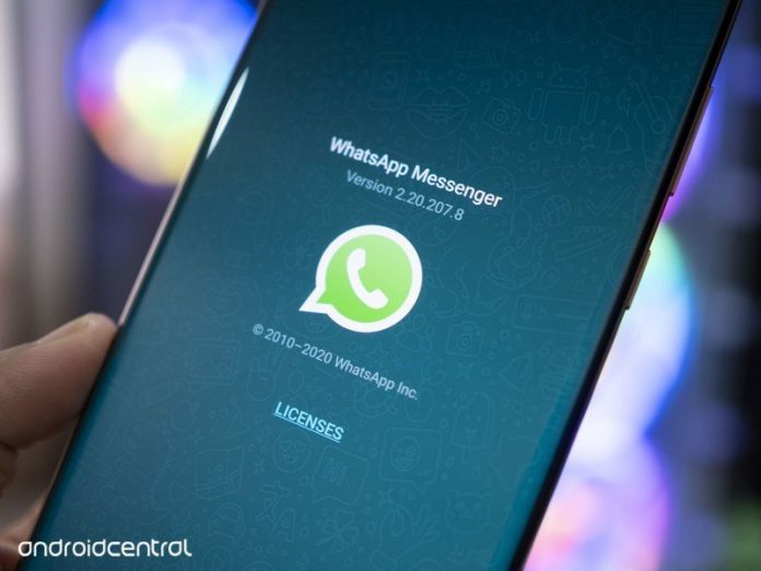 How to protect your privacy in WhatsApp