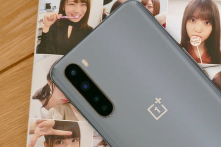 OnePlus rumored to be teaming up with MediaTek on the Nord 2 phone