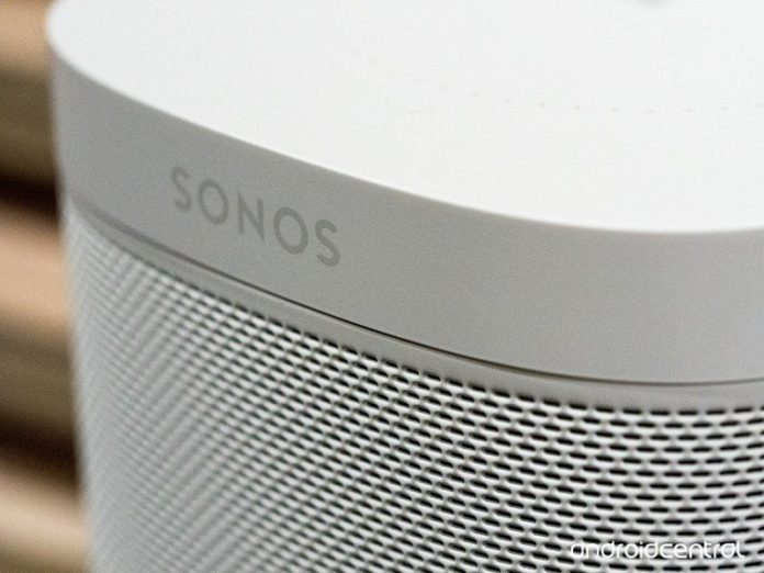 The $169 Sonos Roam portable speaker just leaked and UE should be worried