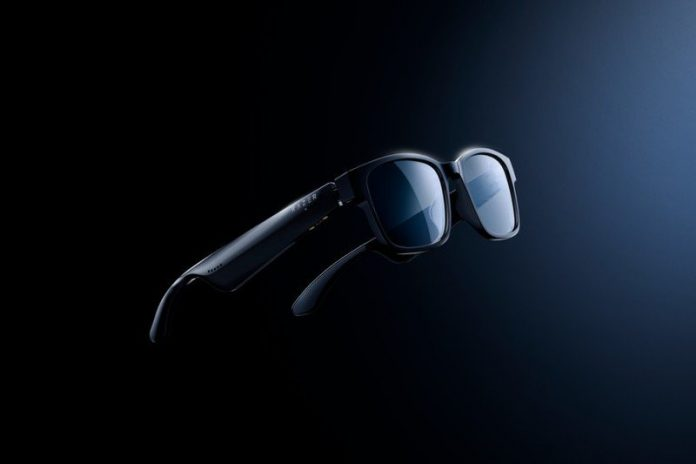 Razer Anzu Smart Glasses are the ultimate work-from-home wearable