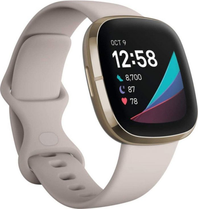 Best Fitbit deals: $40 off Sense smartwatch, 20% off smart scale, more