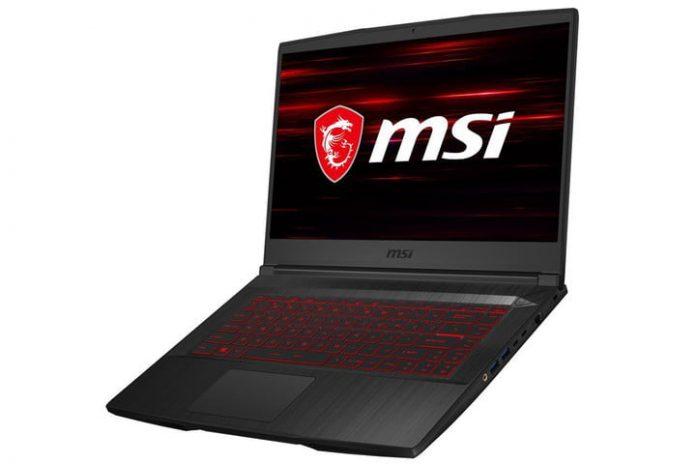 MSI gaming laptops get huge price slashes at Best Buy