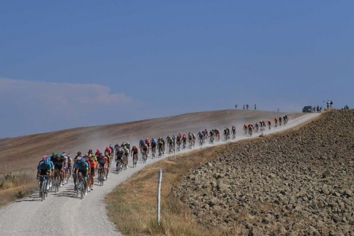 How to watch Strade Bianche 2021: Live stream UCI World Tour cycling online