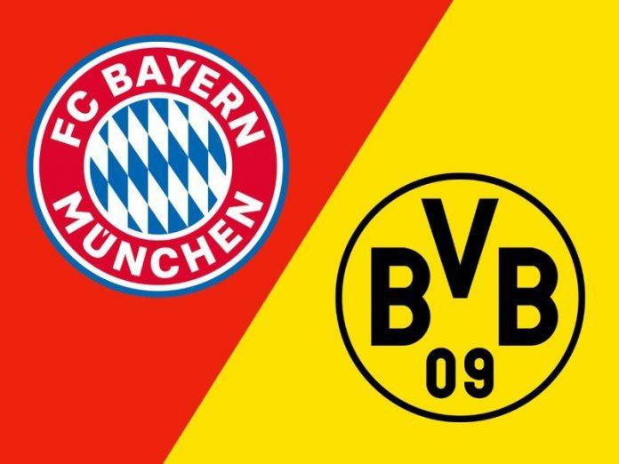 Bayern Munich vs Borussia Dortmund live stream: How to watch Der Klassiker