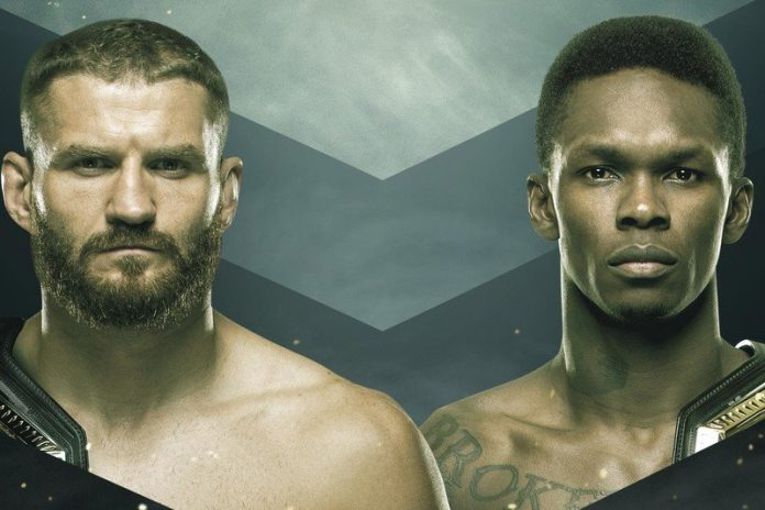 How to watch a UFC 259 live stream online from anywhere