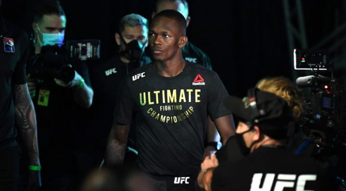 Watch UFC 259: Live stream Blachowicz vs. Adesanya today
