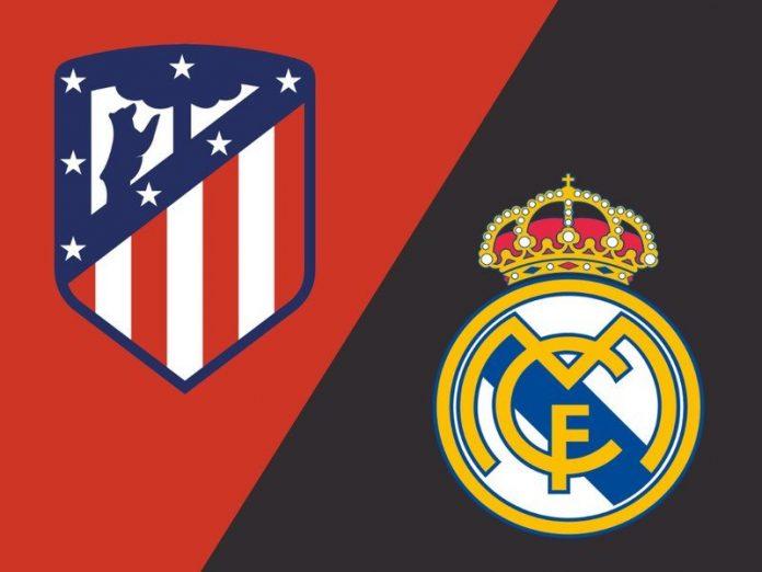 How to watch Atlético Madrid vs Real Madrid: Live stream La Liga soccer onl