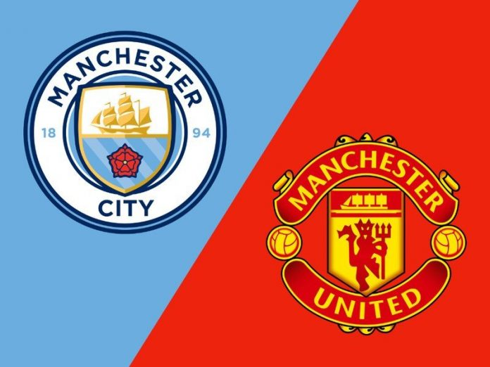 How to watch Man City vs Man United: Live stream Premier League football on