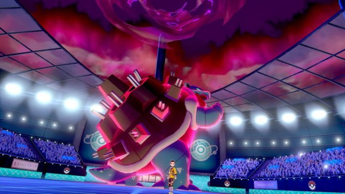 How to catch and breed stronger Pokémon in Sword and Shield's Isle of Armor DLC