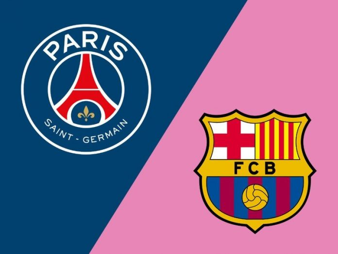 PSG vs Barcelona live stream: How to watch UEFA Champions League football