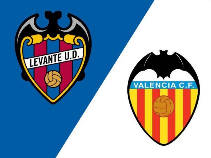 Levante vs Valencia live stream: How to watch La Liga action online