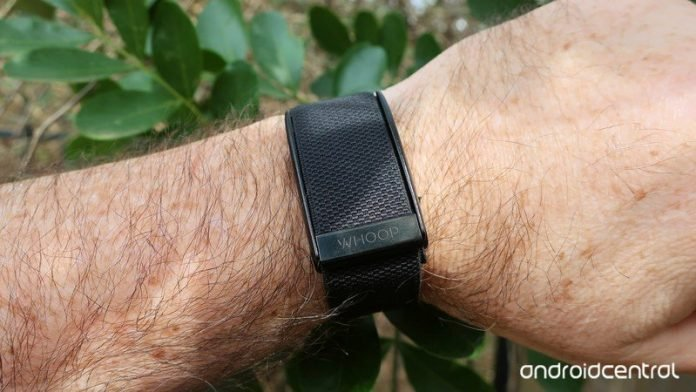 Review: The Whoop Strap 3.0 is a hardcore fitness companion
