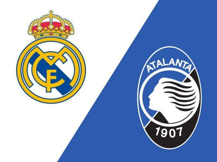 Real Madrid vs Atalanta live stream: How to watch UEFA Champions League