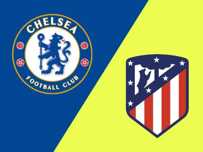 Chelsea vs Atlético Madrid live stream: How to watch UEFA Champions League