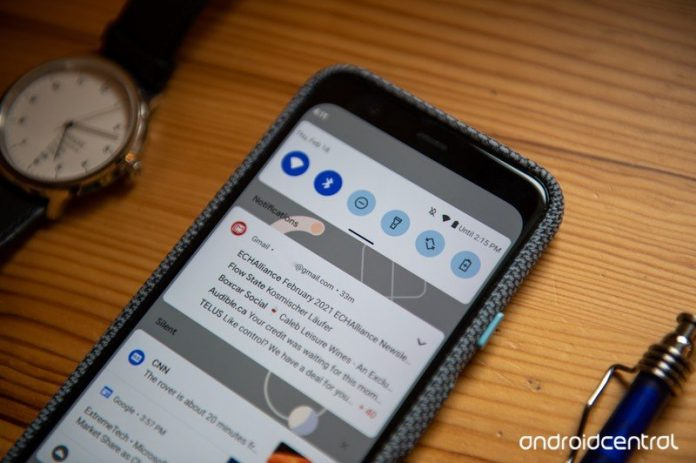 How to install the Android 12 Beta on your phone right now