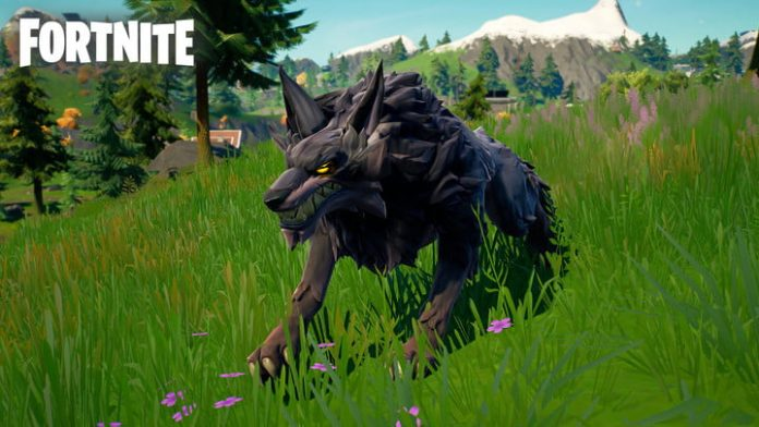 Fortnite challenge guide: Craft a Hunter's Cloak