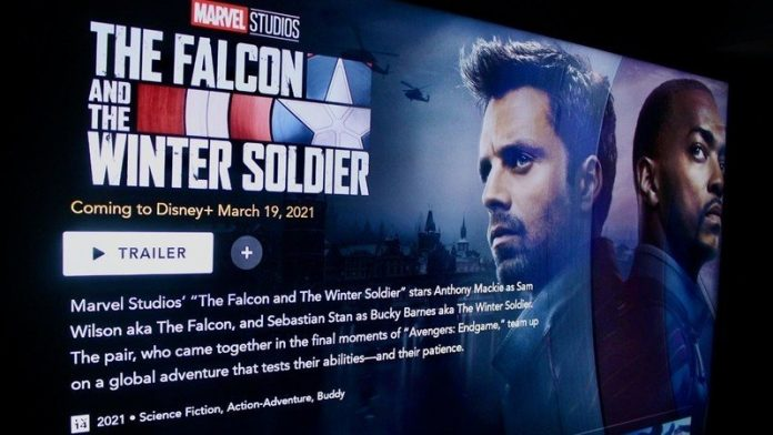 Movies to watch ahead of The Falcon and the Winter Soldier