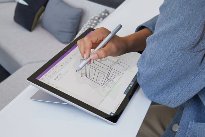 The Surface Pro 7 is unbelievably cheap today at Best Buy