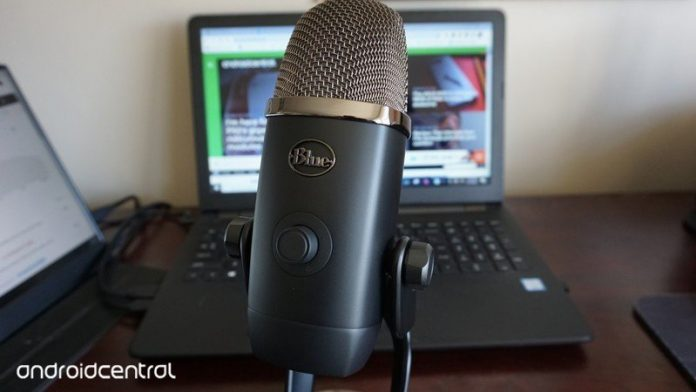 Review: The Yeti X is the perfect companion for game streamers
