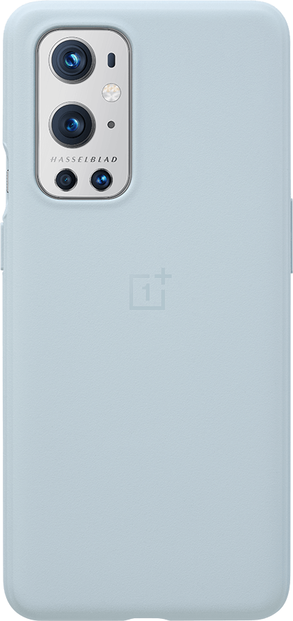Complete the ensemble with first-party OnePlus 9 and 9 Pro cases