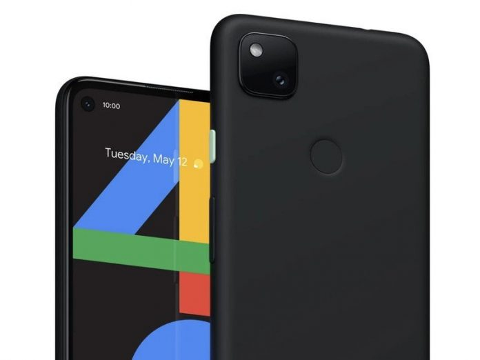 Google Pixel 5, 4a and 4a 5G down to their cheapest UK prices on Amazon