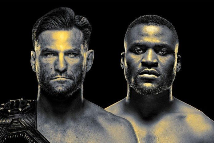 We'll show you how to get a UFC 260 live stream from anywhere in the world