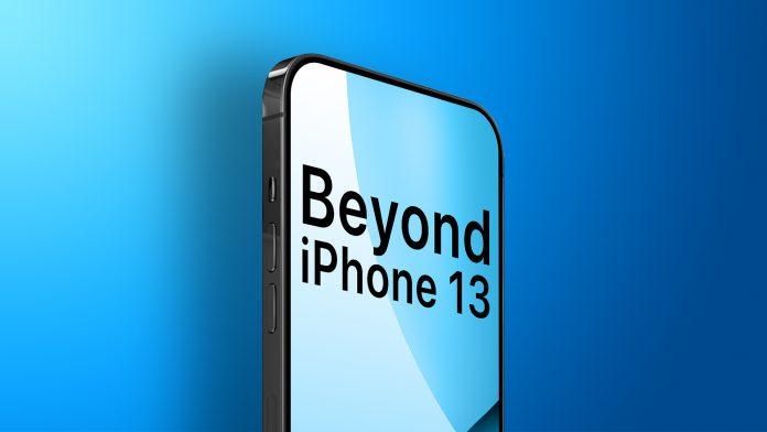 Beyond iPhone 13: Long-Term iPhone Rumors