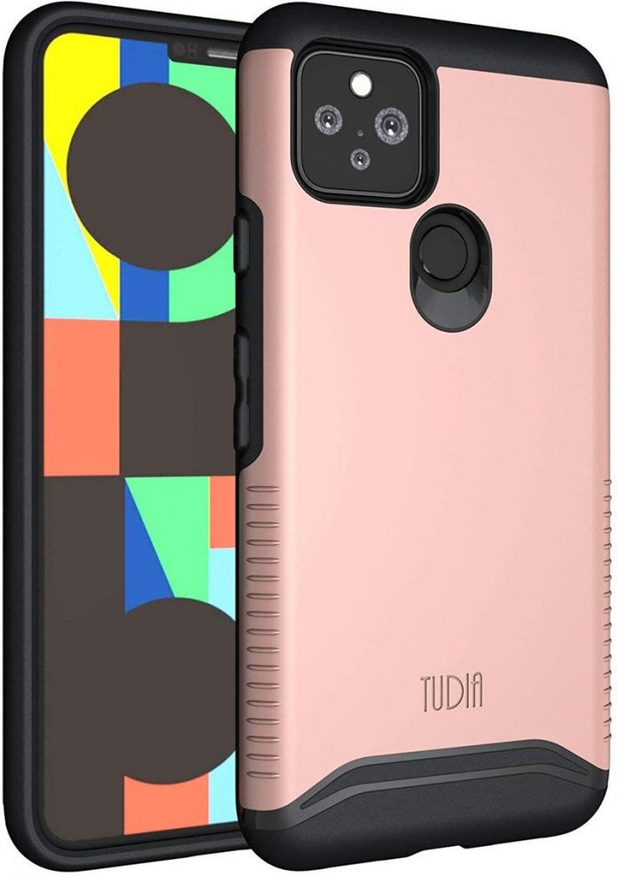 These are the best cases for your brand new Pixel 4a 5G!
