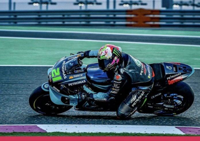 How to watch MotoGP Qatar: Live stream the race online