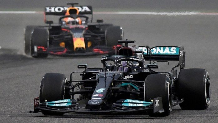 How to watch Bahrain Grand Prix: Live stream F1 online