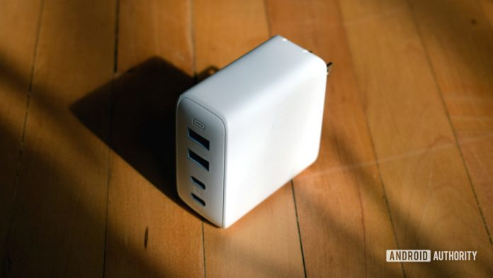 Aukey Omnia 100W 4-Port PD Charger review: Embrace USB Power Delivery