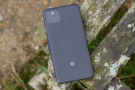T-Mobile partners to promote Google apps for messaging, cloud storage, and TV