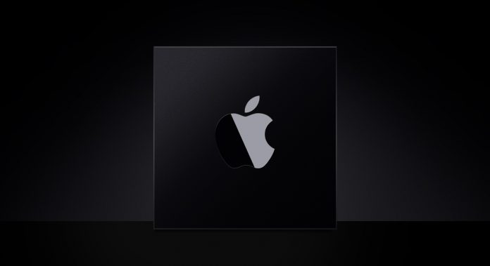 Apple Orders 4nm Chip Production for Next-Generation Macs