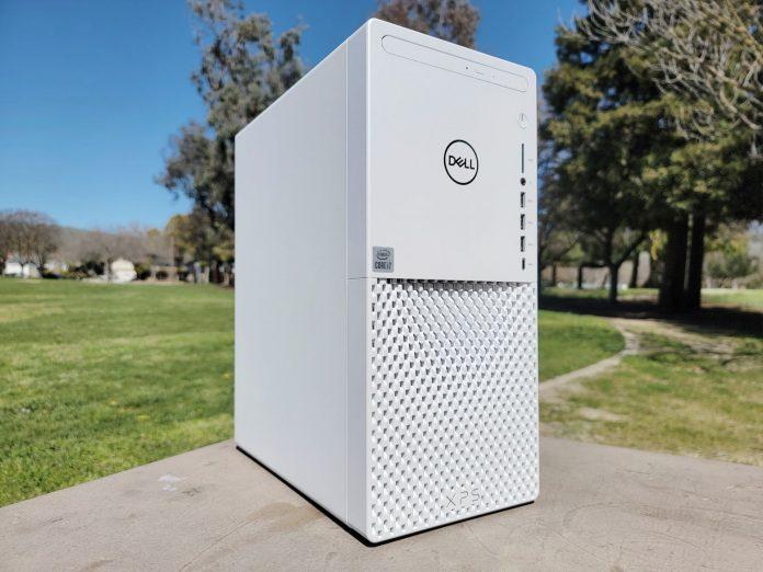 Dell XPS 8940 SE Desktop review: The do-it-all PC