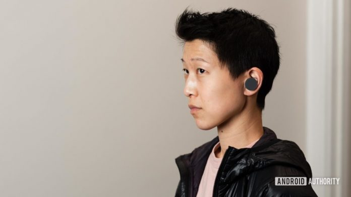 Microsoft Surface Earbuds review: Unique, but not much beneath the surface