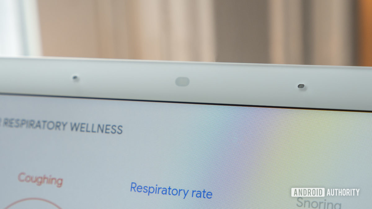 google nest hub second generation review sleep sensing hardware sensors soli