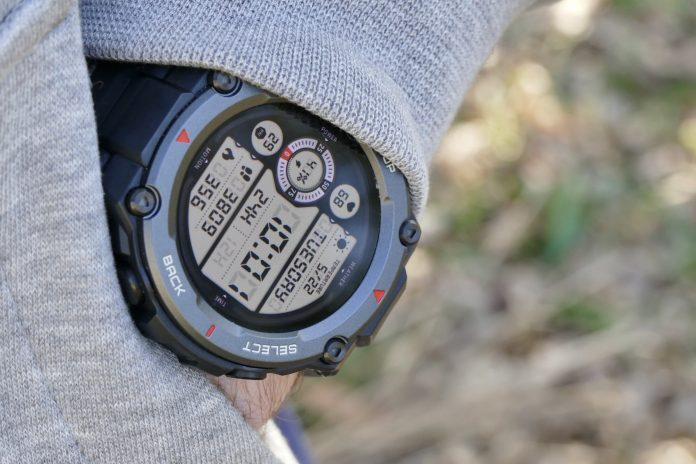 Amazfit T-Rex Pro review: Far from extinct, but struggling to evolve