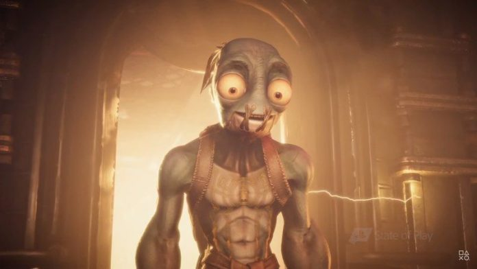 Oddworld: Soulstorm, Days Gone, and more free this month on PS Plus