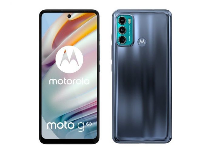 Here's your first look at Motorola's upcoming 108MP Moto G phone