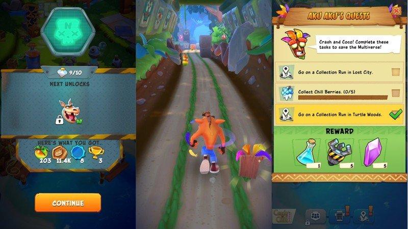crash-on-the-run-gameplay.jpg