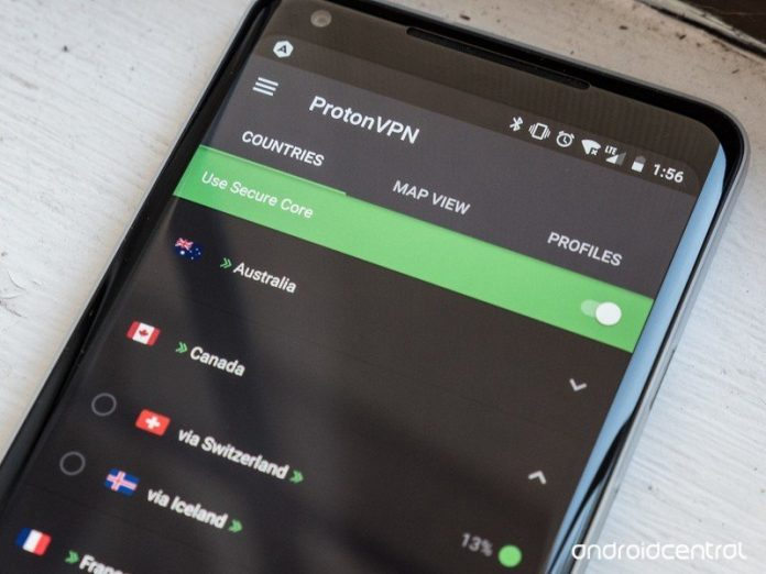 How to download and install ProtonVPN on Android