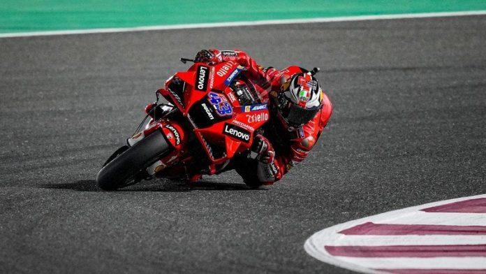 How to watch MotoGP Doha: Live stream the race online